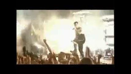 Rammstein - Ich Will Live at Nimes
