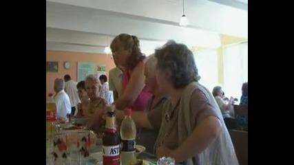 Празник на заврените зетьове и снахи в с. Широково - 8 юни 2013 (2/3)