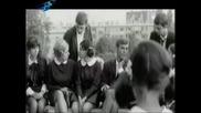 Българските ученици преди 40 години в Сбогом, приятели!