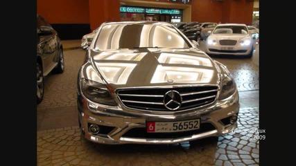 невероятни коли от Dubai 2