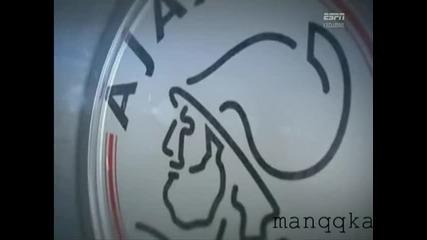 Sc Heerenveen vs Ajax 2-2