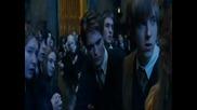 Harry Potter Тройка (пародия )