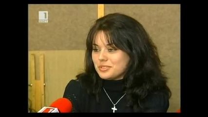 Бнт - 27.02.2009г. Панорама За Музикалната Академия В Пловдив