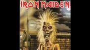 Iron Maiden - Prowler (the Iron Maiden)