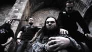 Cavalera Conspiracy - Killing Inside (Оfficial video)