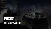 NEXTTV 040: Mobile: Hitman: Sniper