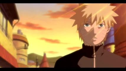 Naruto Shippuuden - Baby