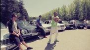 Премиера- Milioni & Gangsta Man Bling Bling ( Official Video 2013 )