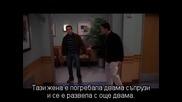 Двама Мъже И Половина Сезон 2 еп.14 + Бг субтитри