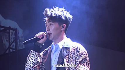 Тими Walk Slowly концерт Сеул