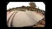 Skate Plaza Best Trick