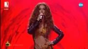Песен от Евровизия прилича подозрително на песен на ПОЛИ ГЕНОВА: Господари на ефира (10.05.2018)