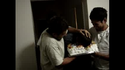 Честит Рожден Ден Ицо