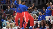 Blake Griffin & DeAndre Jordan -- No Playoffs? No Problem