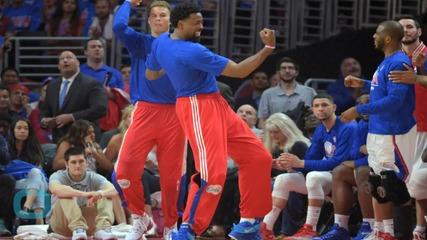 Blake Griffin & DeAndre Jordan -- No Playoffs? No Problem