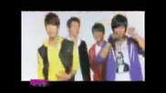 Fahrenheit - Zui Jia Ting Zong (the Best Audience) Mv