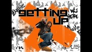 Getting Up soundtrack - Survival of the Fittest