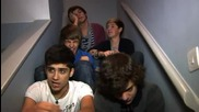 One Direction Video Diary - Week 5