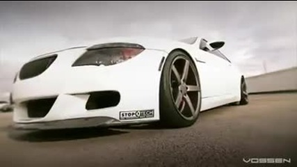 Красота и мощ ! B M W E63 M6 Coupe