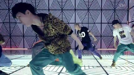 Exo-m - Overdose ( Music Video Teaser )