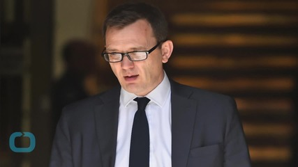 Andy Coulson Cleared of Perjury as Trial Collapses