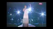 Ceca - Tacno je - (LIVE) - (Kragujevac) - (TvPink 2013)