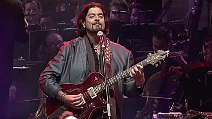 Alan Parsons Symphonic Project - Eye In The Sky ( Live in Colombia)