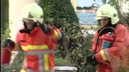 Смях! Пожарникарите - скрита камера