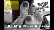 [subs] Killara - Краката & Миришат - Микс