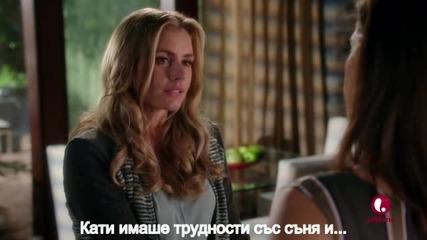 Подли камериерки Сезон 3 Епизод 2 бг суб / Devious Maids Season 3 Episode 2 bg sub