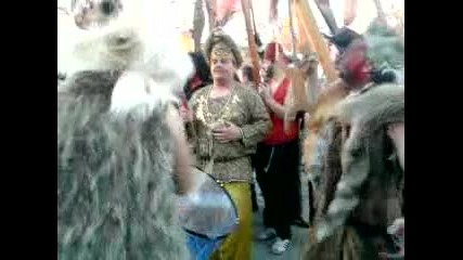 карнавал Първенец 2012-4
