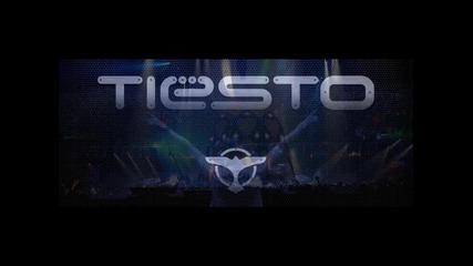 Tiesto 2012 - Welcome To Ibiza [dj Tiesto Mix]