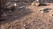 Iraq: Security forces repel IS attack on Abu Ghraib *GRAPHIC*