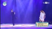 Kim Sori Dancing Stage @mnet 20's Choice Awards [18/07/13]