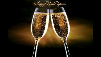 Честита 2010 година! За много години на всички!!!