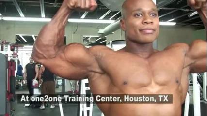 Най-силните мъже на света с натурални мускули!
