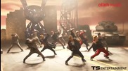 B. A. P - One Shot - Dance Ver. ( Mv Making Film )
