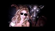 Lady Gaga - Swine ( Live snippet )