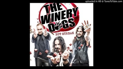 The Winery Dogs - Oblivion 2015!