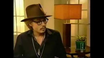 !~johnny Depp~!