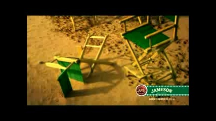 Jameson_Chairs_BG_Adaptation - Реклама