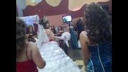 svadba na Sezbirel i Husein