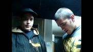 Пешо Малкия & Бебо - Super Fresh (studiobuster 09.12.2009)