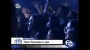 Бтв Новините: Репортаж От Концерта На Таря Турунен В София *28.10