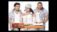 New Ork Nazmiler - Kapone (official ) 2012
