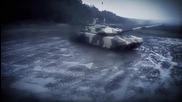 Модерната Руска армия през 2015