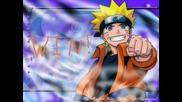 Naruto - training and battle