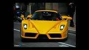 Supercars Monaco Vs Dubai