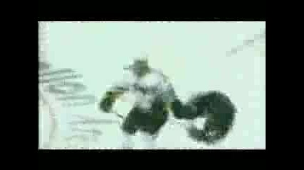 Боди Чекове - Нхл