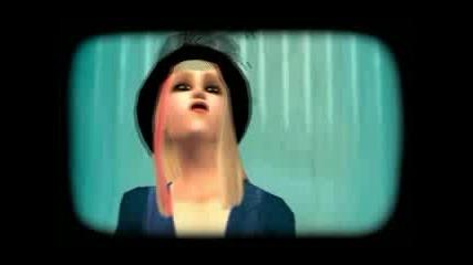 Avril Lavigne - Hot Sims 2 Version